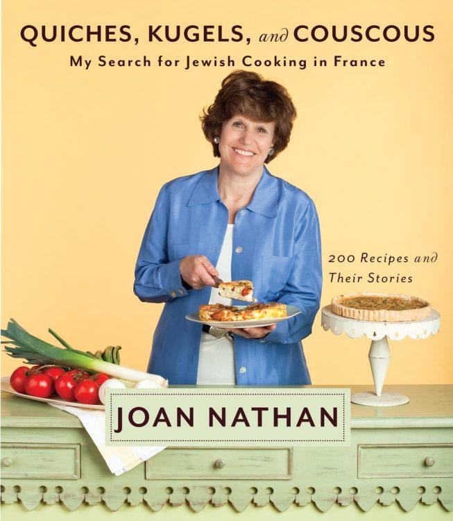 Quiches, Kugels, and Couscous